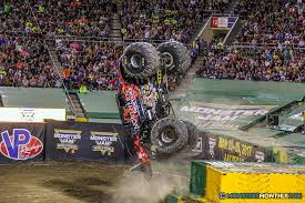 monster jam finals vii freestyle gallery u2014 monsters