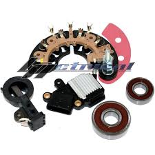 alternator repair kit fits chevy silverado suburban express tahoe