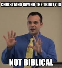 Trinity Meme - patrick navas on the trinity yahya snow s blog