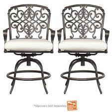 bar stools for outdoor patios outdoor bar stools outdoor bar furniture the home depot