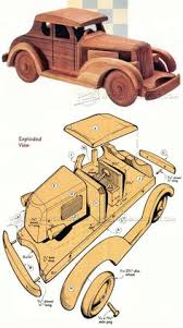 Free Woodworking Plans Toy Trucks by Wooden Toy Truck Plans Wooden Toy Plans And Projects