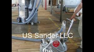 Dustless Hardwood Floor Refinishing Dust Containment Dcs Hardwood Floor Sanding Refinishing Dustless