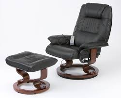 Leather Chair With Ottoman Online Get Cheap Recliner Leather Chair Aliexpress Com Alibaba