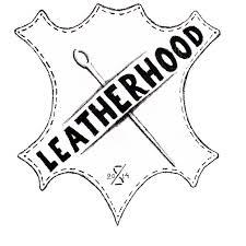 Brauntone Wohnung Elegantes Beispiel Indien Leather Handmade Creations Von Leatherhood Auf Etsy
