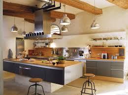 style cuisine loin du total look et de l esprit laboratoire les cuisines jouent