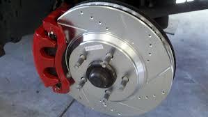 power stop mustang z23 evolution sport brake rotor u0026 pad kit