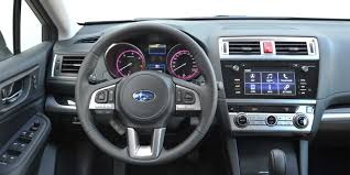 subaru tribeca 2015 interior subaru outback review carwow