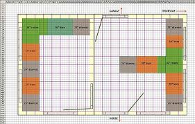 exles of floor plans exle of kitchen layout room image and wallper 2017