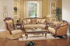 Traditional Sofas Living Room Furniture by Rita Cherry Traditional Sofa In Fabric W Optional Items