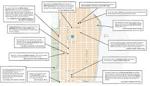 Nyc Maps To Do Upper East Side Literary Mapwarby Parker