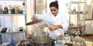 l amour dans la cuisine top chef tabata de la saison 3 a retrouvé l amour grâce à