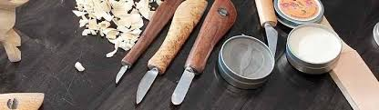 wood carving knives and woodcarving tools deepwoods ventures