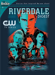 the riverdale digest samples the stories that inspired the show
