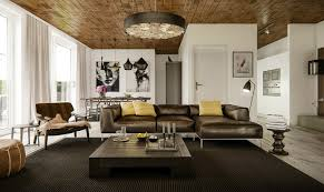 Top  Contemporary Living Room Design Trends For  Warm - Top living room designs
