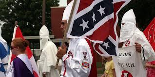 Black Confederate Flag Kkk Plans Pro Confederate Flag Rally In South Carolina Huffpost