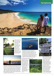 Hawaii travel company images Hawaii brochure 2017 jpg