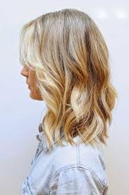 mid length blonde hairstyles 20 short shoulder length haircuts short hairstyles 2016 2017
