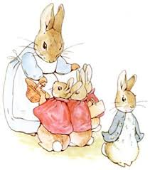 the tale of rabbit characters beatrix potter stories