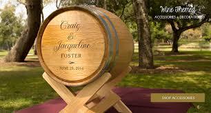 wine themed wedding vineyard theme wedding