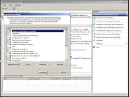 accès bureau à distance terminal services sous windows serveur 2008 r2 lolokai