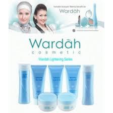 Bedak Wardah Step 2 wardah paket lightening series step 1 30 gr elevenia