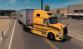 volvo truck canada groupe robert robert transport canada pack american truck
