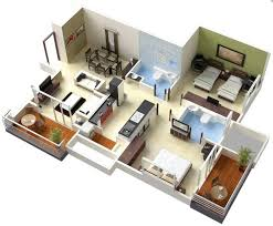 Floor Plan Apartment Design 41 Best Floorplan Images On Pinterest Bedroom Floor Plans