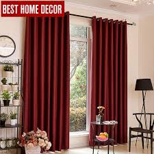 rideaux pour fenetre de chambre bhd moderne blackout rideaux pour le traitement de fenêtre stores