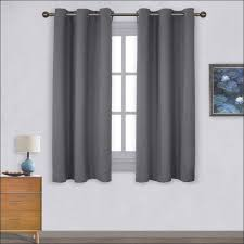 Blue Kitchen Curtains by Kitchen Teal And Brown Curtains Blue And Brown Curtains Yellow
