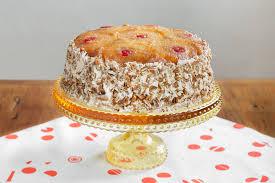 pineapple upside down cake u2014 cakewalk