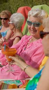 drinking alcohol can double your life expectancy at least if you