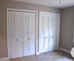 Louvered Closet Doors Louvered Sliding Closet Doors Tag Shocking Wood Sliding Closet
