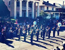 el paso thanksgiving parade el paso event