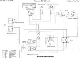 yamaha g1 electric golf cart wiring diagram u2013 readingrat net