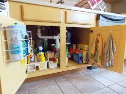 kitchen sink cabinet storage ideas exitallergy com