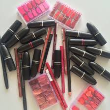 makeup artist accessories make up lipstick pink lipstick lipstick lipstick