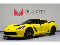 zo7 corvette 2015 chevrolet corvette z06 w zo7 pkg for sale in nashville tn