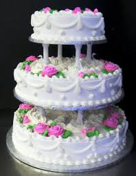 3 tier wedding cake prices veniero s wedding cakes