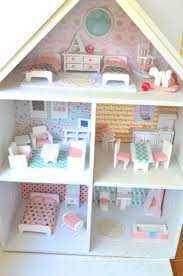 Best 40 Barbie Room Decoration by Best 25 Doll Houses Ideas On Pinterest Diy Doll House Diy Doll