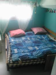 loue chambre loue chambre avec lit 2 places chez denis firminy 143111 roomlala
