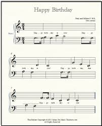 free printable sheet music for xylophone birthday free sheetmusic for all instruments and voice