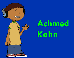 Backyard Sluggers Achmed Khan Backyard Sports Wiki Fandom Powered By Wikia