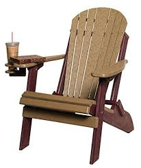 poly lumber outdoor furniture amazon com