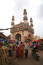 hyderabad city in india thousand wonders