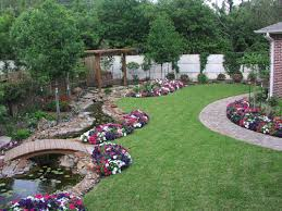 Cheap Backyard Landscaping by Best Backyard Landscaping Plans Cheap Backyard Landscaping Plans