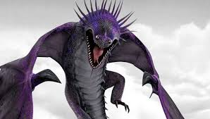 train dragon 2 dragon species leaked