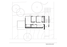 1 house floor plans gallery of estancia q2 house andrés alonso 13