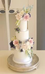 rosewood wedding cakes glasgow scotland artistic elegant