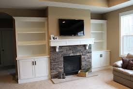 built in cabinets around fireplace built in cabinets around fireplace plans home design ideas