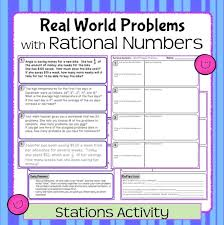 70 best rational numbers images on pinterest math teacher real